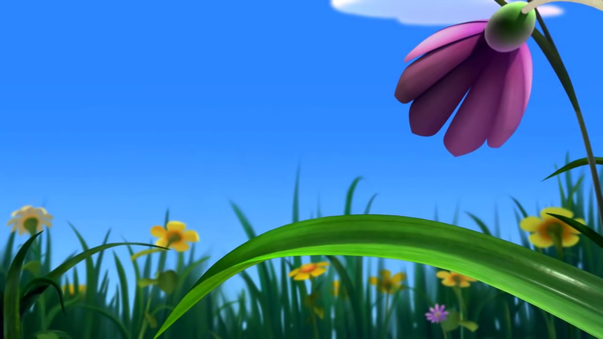 Reliance Animation — Reliance Animation — Big Bees Jr. Preview Image