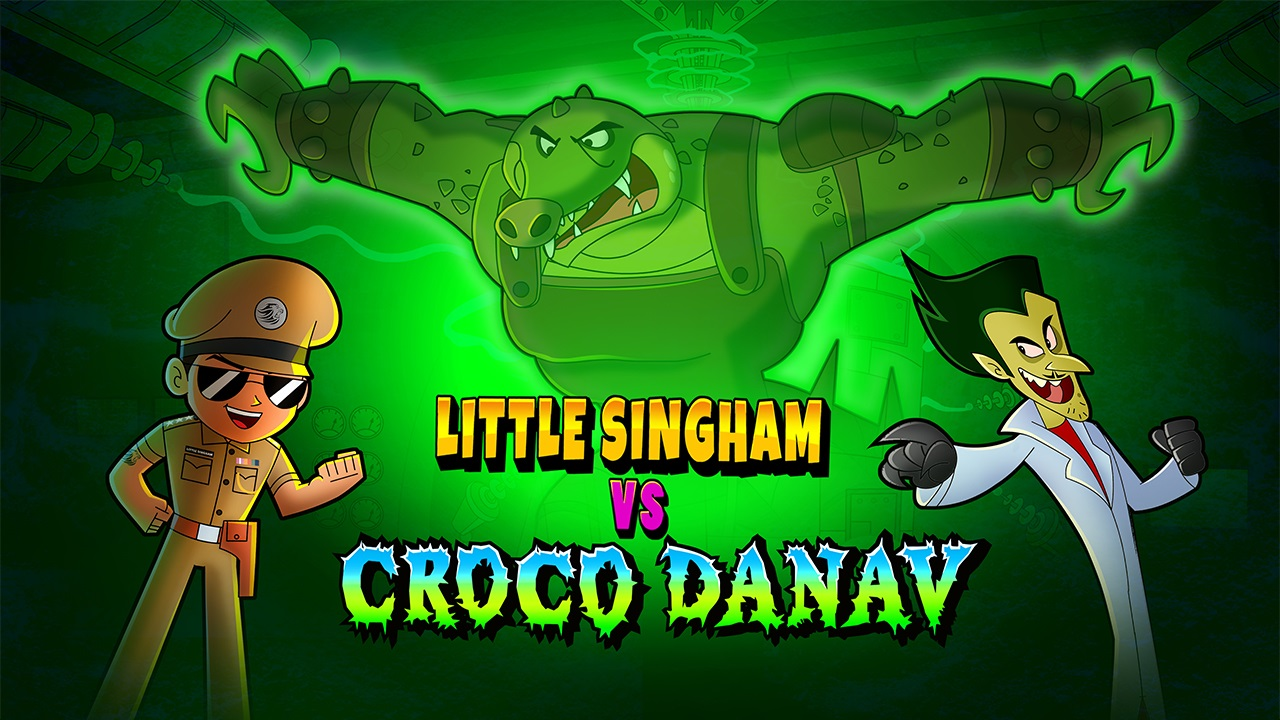 Reliance Animation — Little Singham Preview Image 3