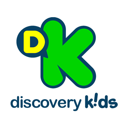 Reliance Animation - Clients - Discovery Kids